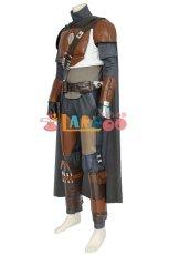 画像5: スター・ウォーズ マンダロリアン STAR WARS The Mandalorian Mandalorian コスプレ衣装 コスチューム cosplay (5)