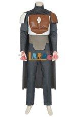 画像8: スター・ウォーズ マンダロリアン STAR WARS The Mandalorian Mandalorian コスプレ衣装 コスチューム cosplay (8)