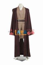 画像1: スター ウォーズ エピソード3 シスの復讐 メイス ウィンドゥ コスプレ衣装 アニメ コスプレ コスチューム ゲーム cosplay (1)