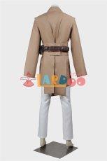 画像3: スター ウォーズ エピソード3 シスの復讐 メイス ウィンドゥ コスプレ衣装 アニメ コスプレ コスチューム ゲーム cosplay (3)