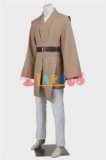 画像4: スター ウォーズ エピソード3 シスの復讐 メイス ウィンドゥ コスプレ衣装 アニメ コスプレ コスチューム ゲーム cosplay (4)