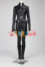画像1: アベンジャーズ ブラック ウィドウ コスプレ衣装 アニメ コスプレ コスチューム ゲーム cosplay (1)