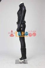 画像2: アベンジャーズ ブラック ウィドウ コスプレ衣装 アニメ コスプレ コスチューム ゲーム cosplay (2)