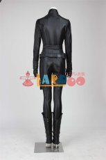 画像3: アベンジャーズ ブラック ウィドウ コスプレ衣装 アニメ コスプレ コスチューム ゲーム cosplay (3)