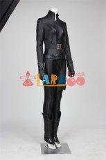 画像4: アベンジャーズ ブラック ウィドウ コスプレ衣装 アニメ コスプレ コスチューム ゲーム cosplay (4)
