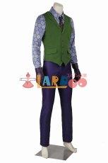 画像4: バットマン ダークナイト ジョーカー joker コスプレ衣装 アニメ コスプレ コスチューム ゲーム cosplay (4)