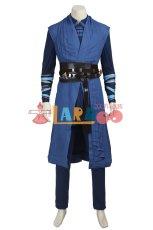 画像4: ドクター ストレンジ Doctor Strange Dr. Strange ブーツ付き コスプレ衣装 アニメ コスプレ コスチューム ゲーム cosplay (4)