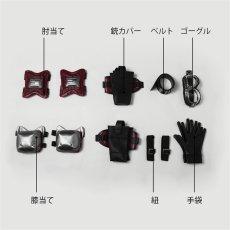 画像7: インジャスティス リーグ2 ハーレイ クイン コスプレ衣装 アニメ コスプレ コスチューム ゲーム cosplay (7)