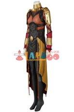 画像2: ブラックパンサー   Black Panther   オコエ コスプレ衣装 アニメ コスプレ コスチューム ゲーム cosplay (2)
