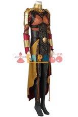 画像3: ブラックパンサー   Black Panther   オコエ コスプレ衣装 アニメ コスプレ コスチューム ゲーム cosplay (3)