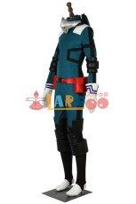 画像2: 僕のヒーローアカデミア  ヒロアカ  緑谷出久 デク コスプレ衣装 アニメ コスプレ コスチューム ゲーム cosplay (2)