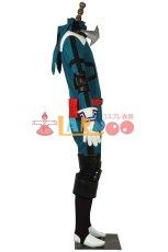 画像3: 僕のヒーローアカデミア  ヒロアカ  緑谷出久 デク コスプレ衣装 アニメ コスプレ コスチューム ゲーム cosplay (3)