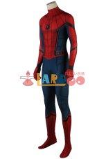 画像2: スパイダーマンホームカミング ピーター ベンジャミン パーカー ジャンプスーツ コスプレ衣装 アニメ コスプレ コスチューム ゲーム cosplay (2)