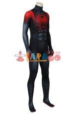 画像3: スパイダーマン: スパイダーバース(原題:Spider-Man: Into the Spider-Verse)マイルズ・モラレス コスプレ衣装 (3)