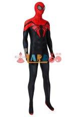 画像3: スーペリア・スパイダーマン ピーター・パーカー Superior Spider-man Marvel Comics ジャンプスーツ コスプレ衣装 コスチューム cosplay (3)