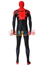 画像5: スーペリア・スパイダーマン ピーター・パーカー Superior Spider-man Marvel Comics ジャンプスーツ コスプレ衣装 コスチューム cosplay (5)