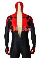 画像6: スーペリア・スパイダーマン ピーター・パーカー Superior Spider-man Marvel Comics ジャンプスーツ コスプレ衣装 コスチューム cosplay (6)