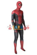 画像3: スパイダーマン:ファー・フロム・ホーム  Spider-Man: Far From Home  2019  ピーター・パーカー ジャンプスーツ コスプレ衣装 コスチューム 映画 cosplay (3)