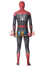 画像5: スパイダーマン:ファー・フロム・ホーム  Spider-Man: Far From Home  2019  ピーター・パーカー ジャンプスーツ コスプレ衣装 コスチューム 映画 cosplay (5)