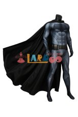 画像3: バットマン vs スーパーマン ジャスティスの誕生 ブルース・ウェイン/バットマン Batman v Superman: Dawn of Justice Batman Bruce Wayne コスプレ衣装  コスチューム cosplay (3)