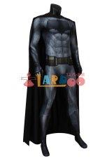 画像5: バットマン vs スーパーマン ジャスティスの誕生 ブルース・ウェイン/バットマン Batman v Superman: Dawn of Justice Batman Bruce Wayne ジャンプスーツ コスプレ衣装  コスチューム cosplay (5)