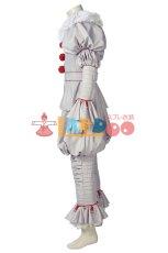 画像4: IT/イット2  ペニーワイズ ピエロ It Pennywise the Dancing Clown ブーツ付き コスプレ衣装 コスプレ コスチューム ゲーム cosplay (4)