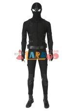 画像2: Spider-Man Far From Home スパイダーマン:ファー・フロム・ホーム ステルス スーツ Stealth suit ブーツ付き コスプレ衣装 コスプレ コスチューム ゲーム cosplay (2)