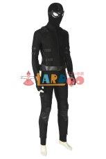 画像4: Spider-Man Far From Home スパイダーマン:ファー・フロム・ホーム ステルス スーツ Stealth suit ブーツ付き コスプレ衣装 コスプレ コスチューム ゲーム cosplay (4)