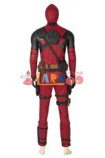 画像8: デッドプール1 Deadpool1 Wade Wilson Deadpool コスプレ衣装 コスプレ コスチューム ゲーム cosplay (8)