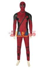 画像9: デッドプール1 Deadpool1 Wade Wilson Deadpool コスプレ衣装 コスプレ コスチューム ゲーム cosplay (9)