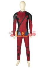 画像10: デッドプール1 Deadpool1 Wade Wilson Deadpool コスプレ衣装 コスプレ コスチューム ゲーム cosplay (10)