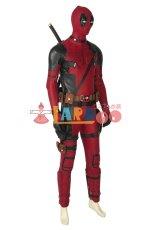 画像2: デッドプール1 Deadpool1 Wade Wilson Deadpool コスプレ衣装 コスプレ コスチューム ゲーム cosplay (2)