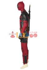 画像3: デッドプール1 Deadpool1 Wade Wilson Deadpool コスプレ衣装 コスプレ コスチューム ゲーム cosplay (3)