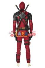 画像4: デッドプール1 Deadpool1 Wade Wilson Deadpool コスプレ衣装 コスプレ コスチューム ゲーム cosplay (4)