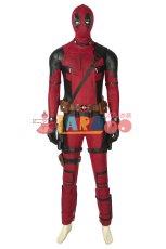 画像5: デッドプール1 Deadpool1 Wade Wilson Deadpool コスプレ衣装 コスプレ コスチューム ゲーム cosplay (5)