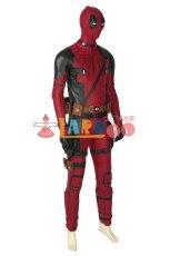 画像6: デッドプール1 Deadpool1 Wade Wilson Deadpool コスプレ衣装 コスプレ コスチューム ゲーム cosplay (6)