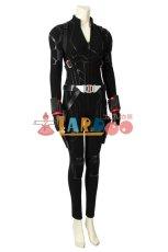 画像4: アベンジャーズ/エンドゲーム Avengers4 Endgame ナターシャ・ロマノフ/ブラック・ウィドウ Black Widow Natasha Romanoff ブーツ付き コスプレ衣装  映画 コスチューム cosplay (4)