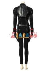 画像6: アベンジャーズ/エンドゲーム Avengers4 Endgame ナターシャ・ロマノフ/ブラック・ウィドウ Black Widow Natasha Romanoff ブーツ付き コスプレ衣装  映画 コスチューム cosplay (6)