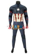 画像6: 【22%OFF-7/21まで】アベンジャーズ/エンドゲーム スティーブ ロジャース キャプテン アメリカ Avengers: Endgame Steven Rogers Captain America ブーツ付き コスプレ衣装  映画 コスチューム ゲーム cosplay (6)