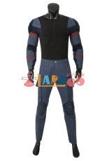 画像7: 【22%OFF-7/21まで】アベンジャーズ/エンドゲーム スティーブ ロジャース キャプテン アメリカ Avengers: Endgame Steven Rogers Captain America ブーツ付き コスプレ衣装  映画 コスチューム ゲーム cosplay (7)