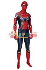 画像3: アベンジャーズ/エンドゲーム アイアンスパイダー ピーター・パーカー Avengers: Endgame Iron Spiderman Peter?Parker コスプレ衣装 コスチューム cosplay (3)