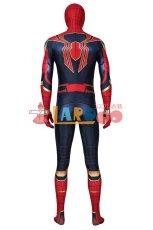 画像5: アベンジャーズ/エンドゲーム アイアンスパイダー ピーター・パーカー Avengers: Endgame Iron Spiderman Peter?Parker コスプレ衣装 コスチューム cosplay (5)