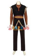 画像3: アナと雪の女王2 クリストフ・ ビョルグマン Frozen II Kristoff Bjorgman ブーツ付き コスプレ衣装 アニメ コスチューム ゲーム cosplay (3)
