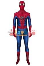 画像2: アメイジング・スパイダーマン2 ピーター・パーカー The Amazing Spider-Man 2 PeterParker ジャンプスーツ コスプレ衣装 ハロウィン コスチューム cosplay (2)