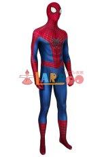画像3: アメイジング・スパイダーマン2 ピーター・パーカー The Amazing Spider-Man 2 PeterParker ジャンプスーツ コスプレ衣装 ハロウィン コスチューム cosplay (3)
