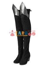 画像9: ザ・ボーイズ シーズン1 クイーン・メイヴ The Boys Season 1 Queen Maeve ブーツ付き コスプレ衣装 コスチューム cosplay (9)