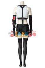 画像5: ファイナルファンタジーVII ティファ・ロックハート Final Fantasy 7 Tifa Lockhart コスプレ衣装 コスプレ コスチューム ゲーム cosplay (5)