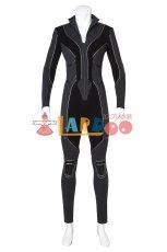画像4: ブラック・ウィドウ ナターシャ・ロマノフ Black Widow Natasha Romanoff suit コスプレ衣装  2020映画 コスチューム cosplay (4)
