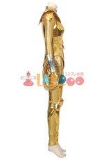画像3: ワンダーウーマン ダイアナ Wonder Woman 1984 Diana Prince ゴールデンバトルスーツ コスプレ衣装 コスチューム ゲーム cosplay (3)