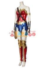 画像3: ワンダーウーマン ダイアナ Wonder Woman 1984 Diana Prince ブーツなし コスプレ衣装 コスチューム ゲーム cosplay (3)